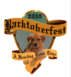 Bark and Wine 2016 Barktoberfest