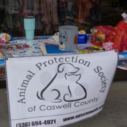 JC Penny Adoption Event