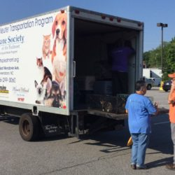 Spay and Neuter Clinic – May