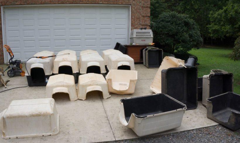 Dog House Donation