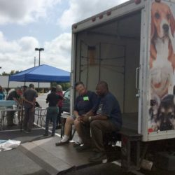 Spay and Neuter Clinic – September