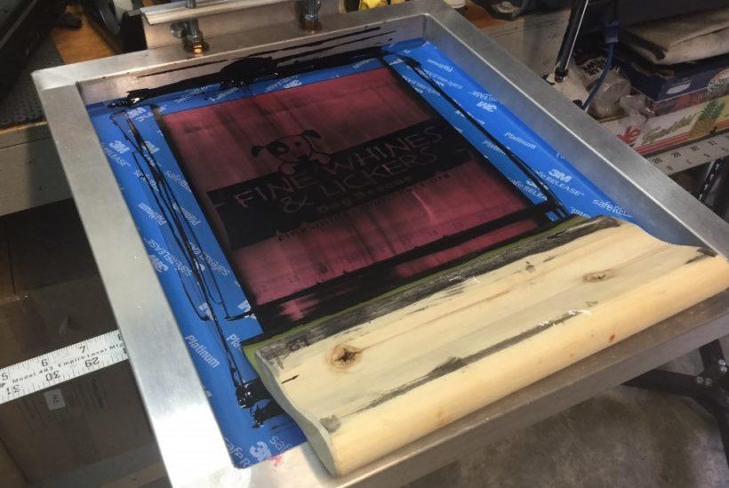 Printing Totes
